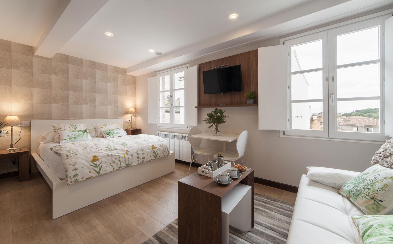 Apartamento segundo A