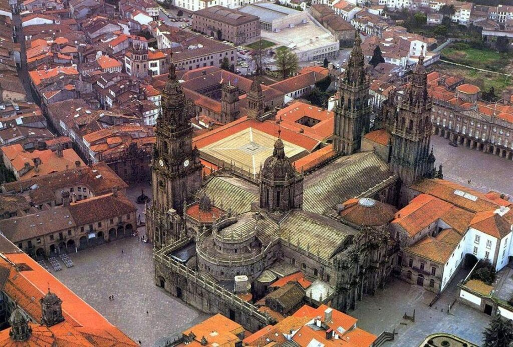 catdral de Santiago de Compostela 49