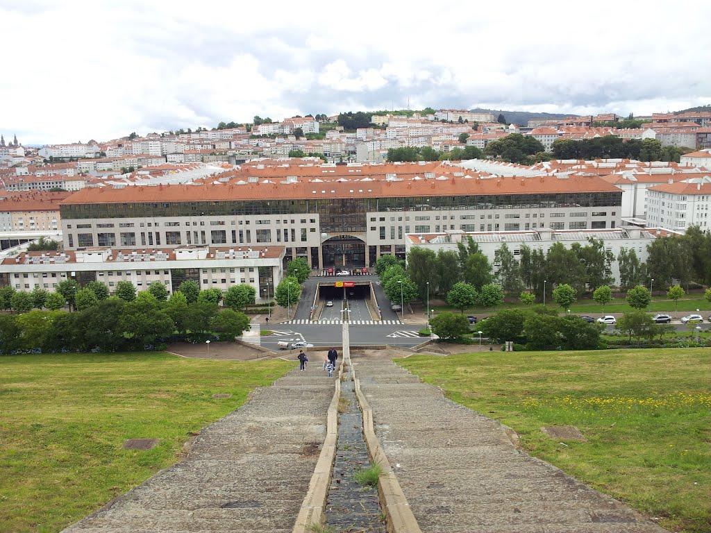 Foto desde Fontiñas