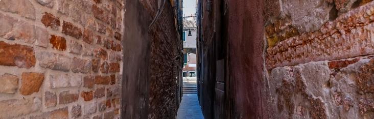 Calle Entreruas Santiago de Compostela