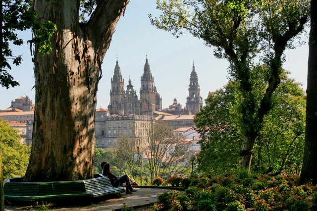 La perona Santiago